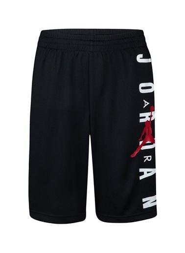 Nike Nike Baskılı Siyah Şort Siyah